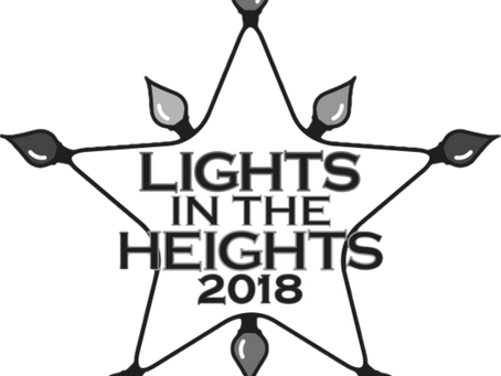 Lights in the Heights!