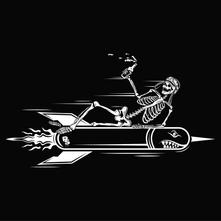 Rider Back Design Black.png