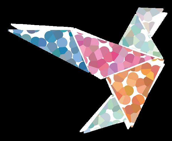 Logo De Vluchten