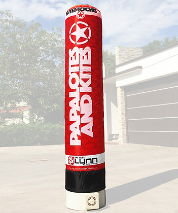 Totem publicitario Inflable