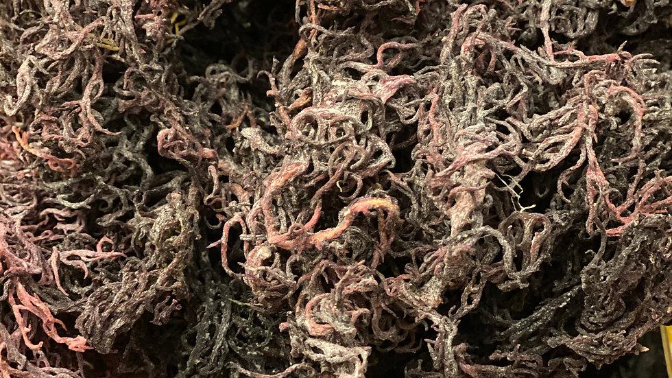 Purple Jamaican Seamoss Gel
