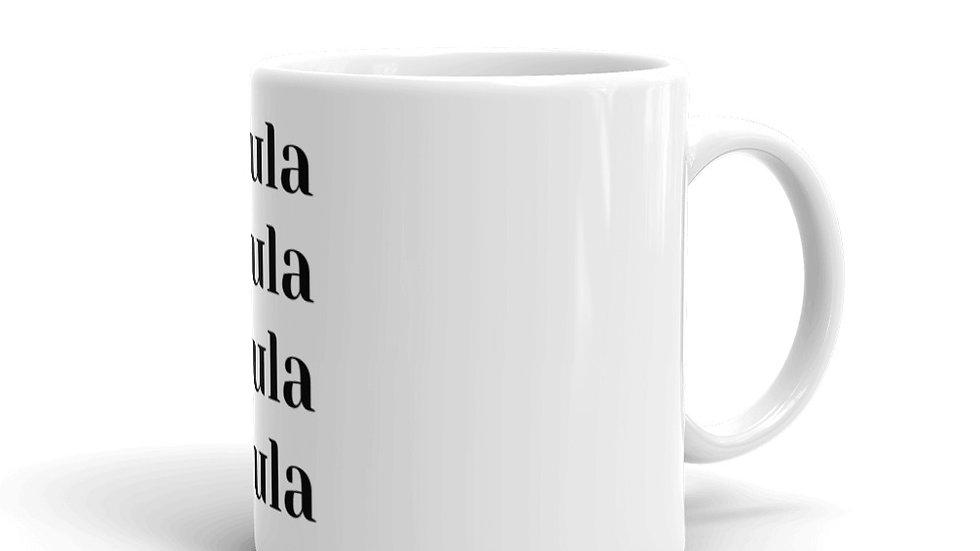 """""""Doula"""" Mug"""