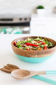 Salatbowl