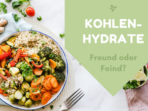 Kohlenhydrate - Sind sie wirklich so schlecht wie alle sagen?