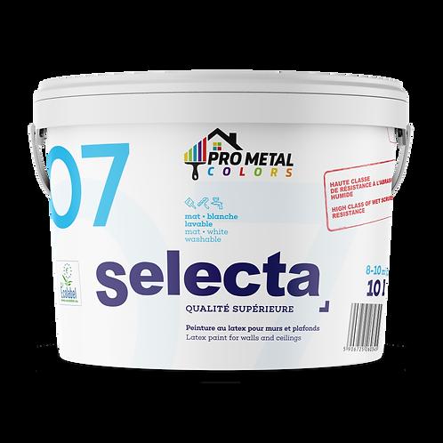 Selecta 07 (5 Litre)