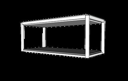 portable modular coldstore