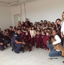 Palestra ACS School