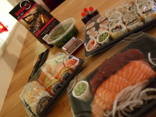 Sushi Time, Ans