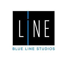 Blue Line Studios Logo