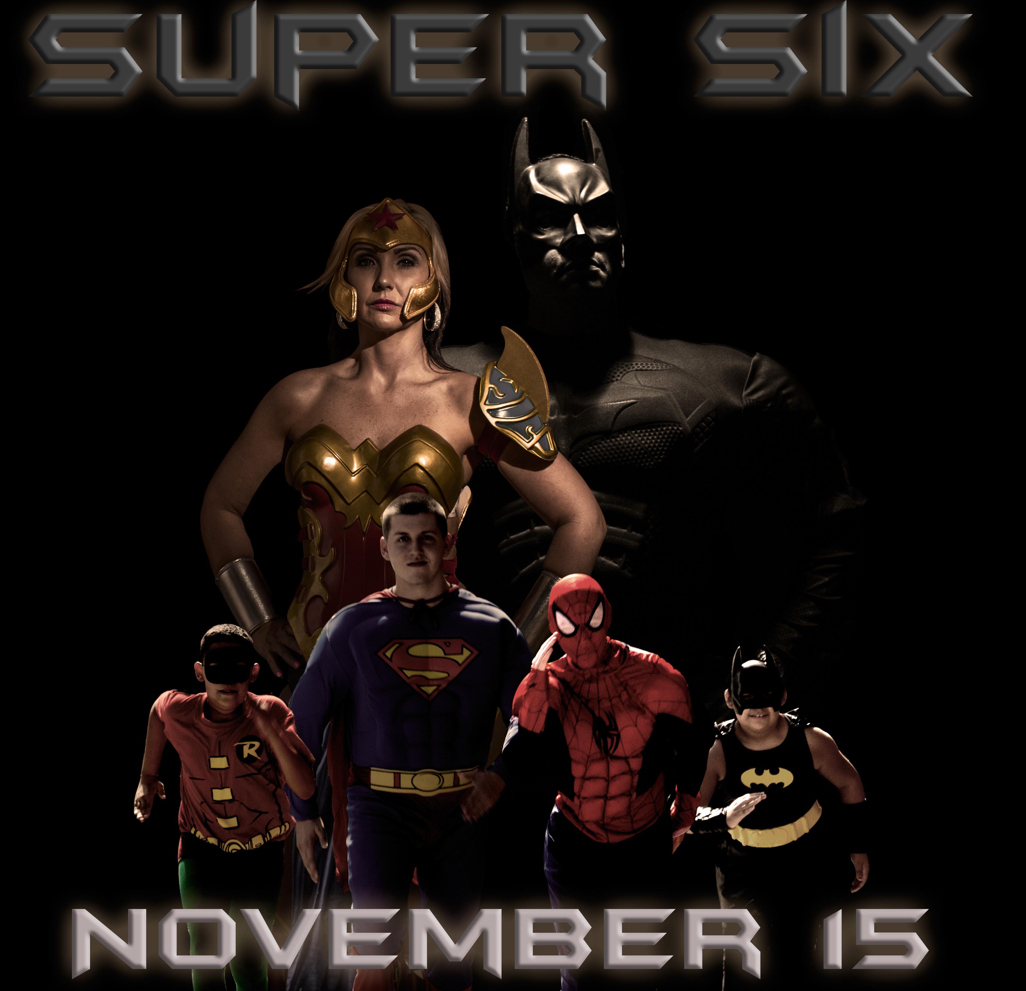 Super-Six
