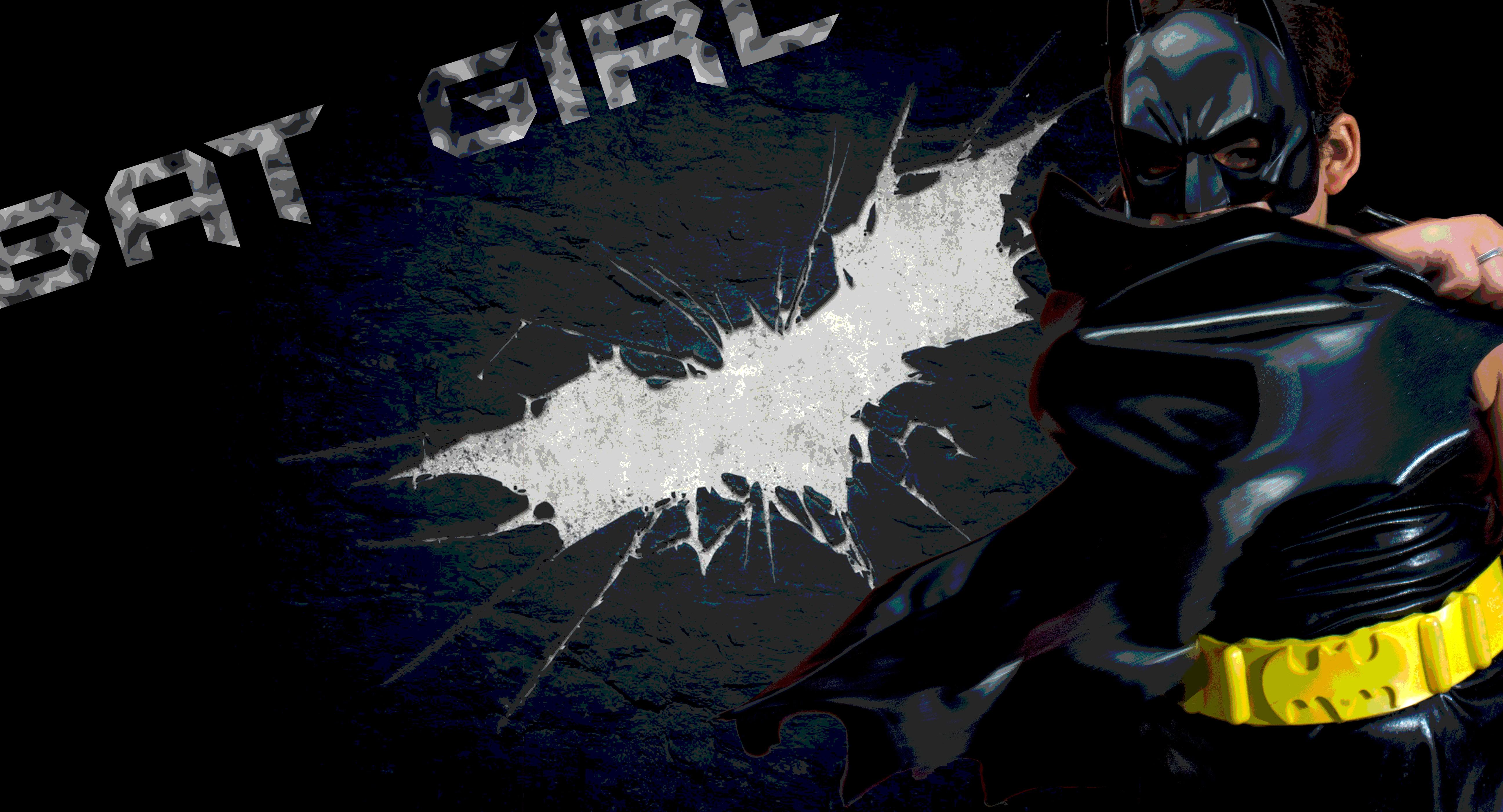 bat-girl