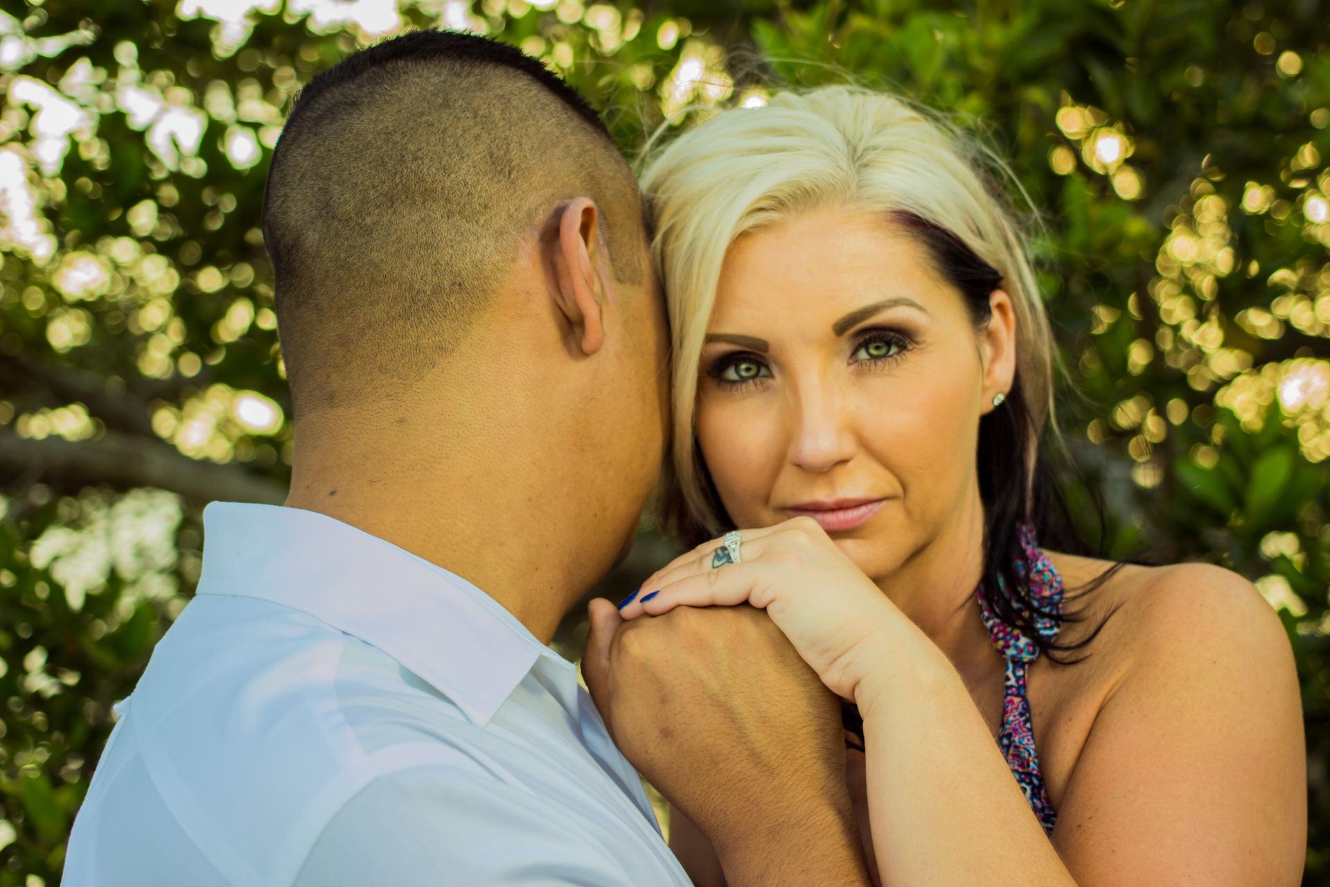 Engagement Photography Idea