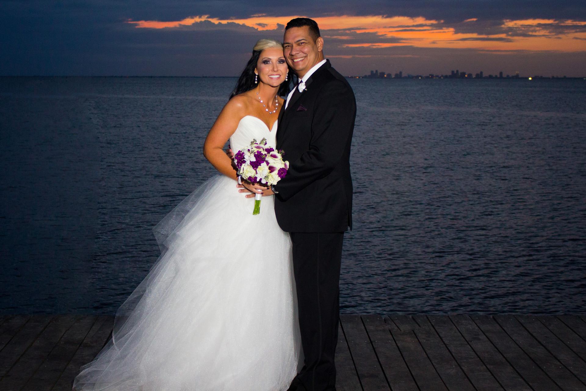 Wedding Photography Little Harbor
