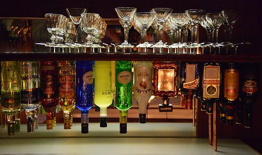 bar à jeux paris cocktails