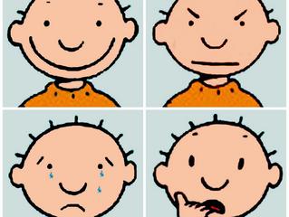 Hoe voel jij je vandaag?