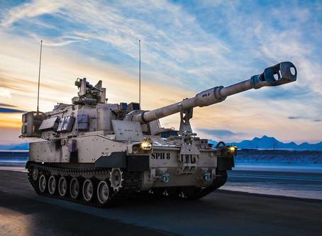 BAE Systems เป็นผู้ชนะในโครงการพัฒนาปืนใหญ่อัตตาจรรุ่นใหม่ของสหรัฐฯ