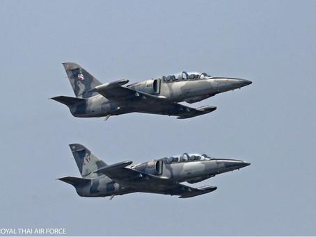 กองทัพอากาศไทยประกาศผู้ชนะโครงการ บ.จ. ทดแทน L-39ZA/ART มูลค่า 4,314 ล้านบาท