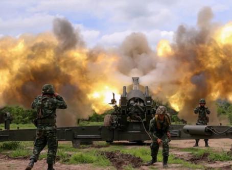 วิเคราะห์: กองทัพบกไทยมีโครงการจัดหาปืนใหญ่ลากจูงใหม่