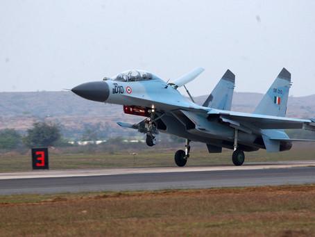 พม่ายืนยันการจัดหา Su-30