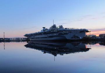 อังกฤษยืนยันว่าเรือ Prince of Wales พร้อมเข้าประจำการภายในปีนี้