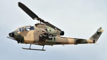ฟิลิปปินส์ส่งเจ้าหน้าที่ไปฝึก AH-1F ที่จอร์แดนแล้ว