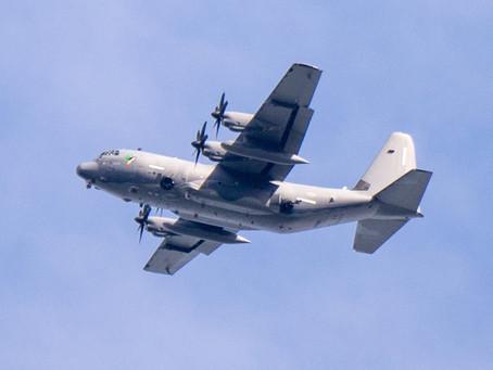 AC-130W/J  มัจจุราชตุ๊ยนุ๊ยรุ่นใหม่ของกองทัพสหรัฐฯ