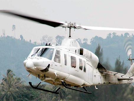 Bell 214ST เรื่องราวของความสับสนอลหม่านใน กองทัพเรือไทย