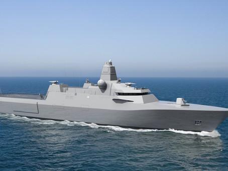 เวียดนามเตรียมพร้อมต่อเรือรบขนาด 4000ตัน เองแล้ว