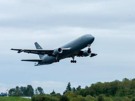 กองทัพอากาศอิเหนาสนใจจัดหา KC-46 จากสหรัฐ