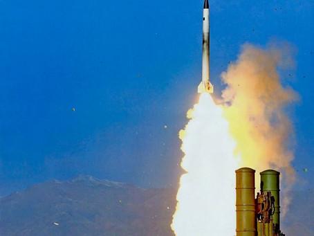 ทำไม S-300 ซีเรียไม่ยิง? เมื่อการโจมตีทางอากาศอิสราเอลมาถึง