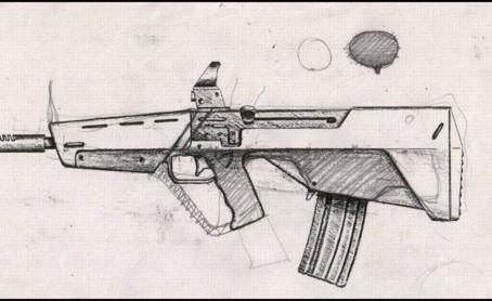 Tavor Story 1 : ต้นกำเนิดตำนานปืนบูลพับจากอิสราเอล