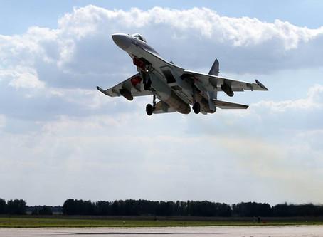รัสเซียพร้อมขาย Su-35 ให้ตุรกี