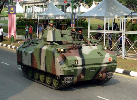 มาเลเซียมีแผนปรับปรุง K200 และ ACV-15