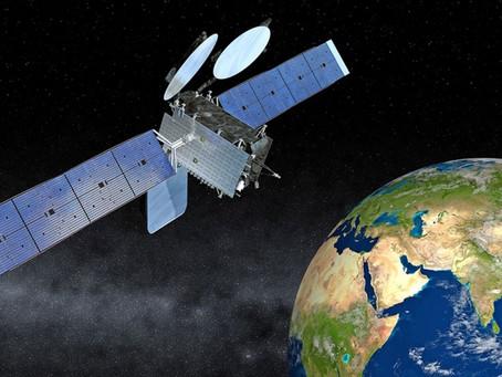 กองทัพอากาศจัดหาดาวเทียม Nano Satellite จากเนเธอร์แลนด์