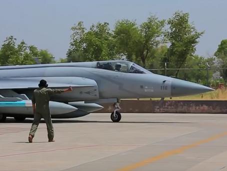 (วิเคราะห์) โอกาสของJF-17 ในการแข่งขันเครื่องบินขับไล่เบาของมาเลเซีย