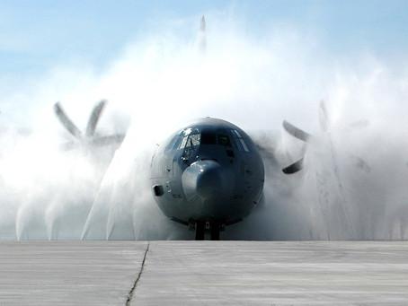 ผบ.ทอ. ปัดยังไม่มีแผนจัดหาเครื่องบินลำเลียงใหม่