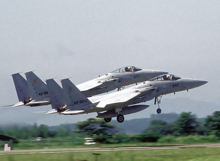 ญี่ปุ่นเตรียมปรับปรุง F-15J ติดเรดาร์ใหม่และรองรับจรวดรุ่นใหม่ได้