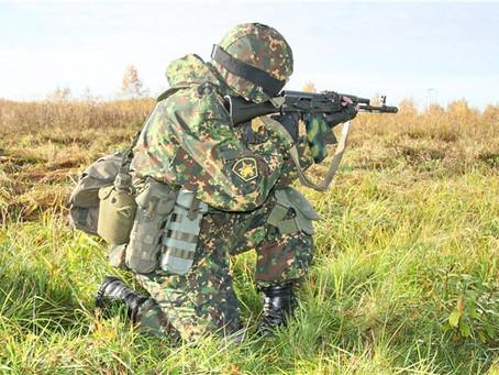 ๔ เรื่องของ AK-74