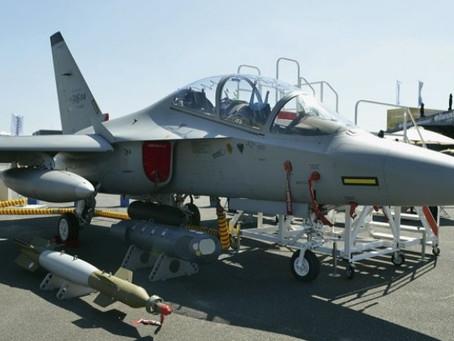 KAI ยังไม่ยืนยันว่ามีจัดหา FA-50 จากอาร์เจน และ Leonardo ยังเชื่อว่าจะขาย M-346FA ให้อาร์เจนได้