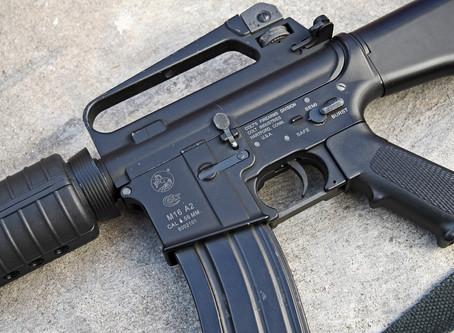 กรมสรรพาวุธ กองทัพบกมีแผนผลิตลำกล้องปืน M16 ภายในประเทศ