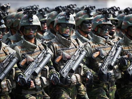 จากเกาหลีเหนือถึงซีเรีย พันธมิตรที่คาดไม่ถึง