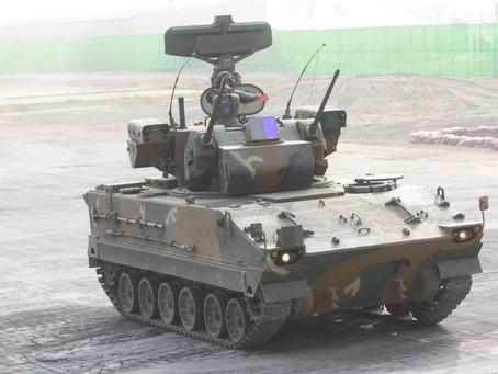 อินเดียอาจจัดหา K-30 Biho จากเกาหลีใต้