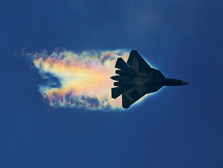 เวียดนามสนใจจะถอย Su-57 จากรัสเซีย