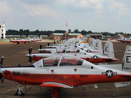 เวียดนามสนใจเครื่องบินฝึกแบบ T-6 Texan II มีนัยยะอะไร?