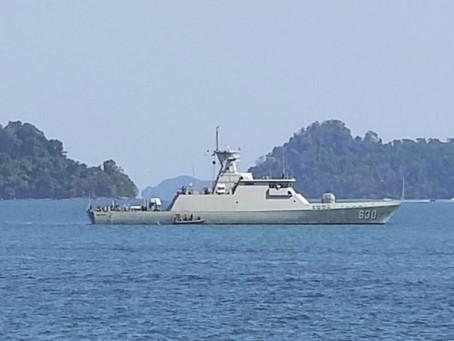 อินโดนิเซียสั่งต่อเรือเร็วโจมตีอาวุธปล่อยนำวิถีเพิ่ม 4 ลำ