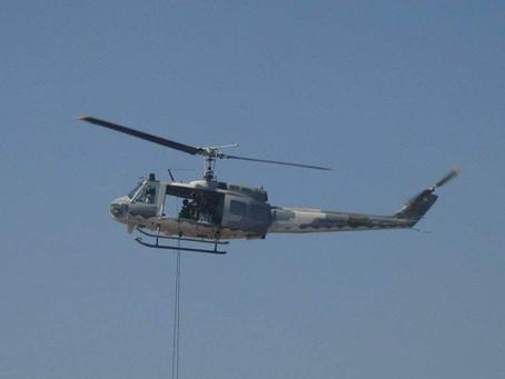 ฝูงสุดท้ายของประเทศไทย กองทัพอากาศทำพิธีปลดประจำการ UH-1H