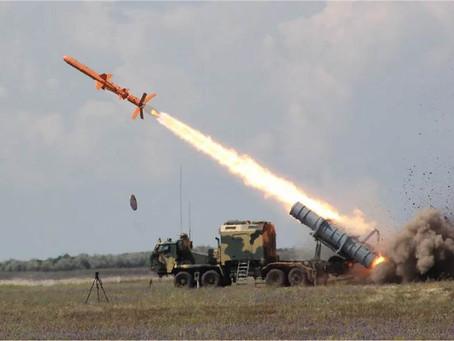 """อินโดนีเซียเจรจาจัดหาอาวุธปล่อยต่อต้านเรือผิวน้ำ """"Neptune"""" จากยูเครน"""