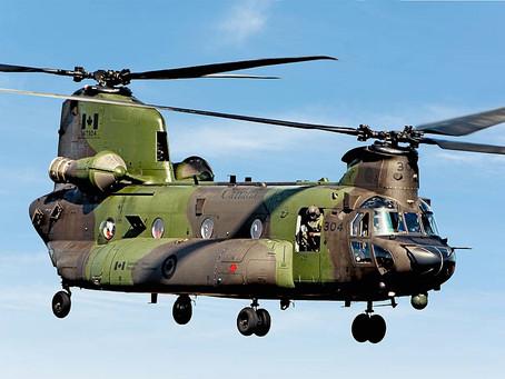 ฟิลิปปินส์ สนใจ CH-47F