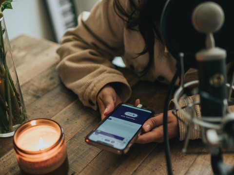 How to Pitch a Podcast as a Guest (+Free Template)