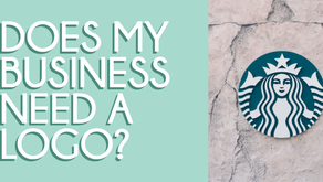 Does my Business Need a Logo?